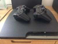 PS3, games, controller