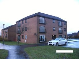1 Bedroom fully Furnished modern flat for rent in Brancumhall East Kilbride
