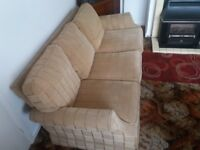 three seater sofa for Free