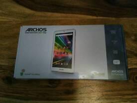 """Archos 7"""" tablet"""