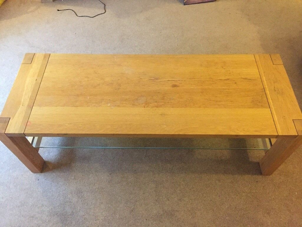Marks Spencer Coffee Table