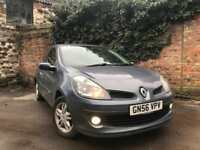 Renault Clio dynamique 1.4 petrol cheapest in market