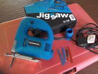 POWERBASE jigsaw