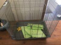 Savic Freddy rat/ferret cage