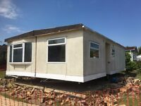 Omar 32 x 20 twin unit mobile home