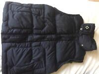 Mastrum body warmer, large