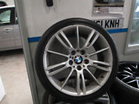 BMW 3 SERIES 18 INCH ALLOY FOR SALE BARGAIN!!!!!