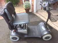 Kymco Mini S ForU Mobility School - Good condition but needs new battery