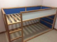 Ikea children's bed