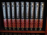 ENCYCLOPAEDIA BRITANNICA 15TH EDITION