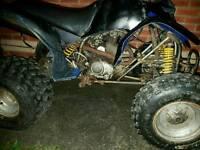 Ram 170cc Quad bike