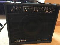 Laney KD 65 electronic keyboard amplifier