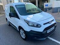 LATE 2014 FORD TRANSIT CONNECT 220 A/C✅JUST SERVICED✅NEW MODEL!✅FULL MOT! Citreon,peugeot,merc,van