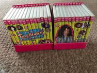 Tracy beaker dvd set