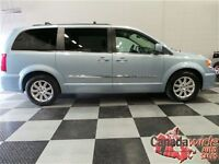 2013 Chrysler Town & Country TOURING STOW N GO