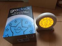 Groclock - £10