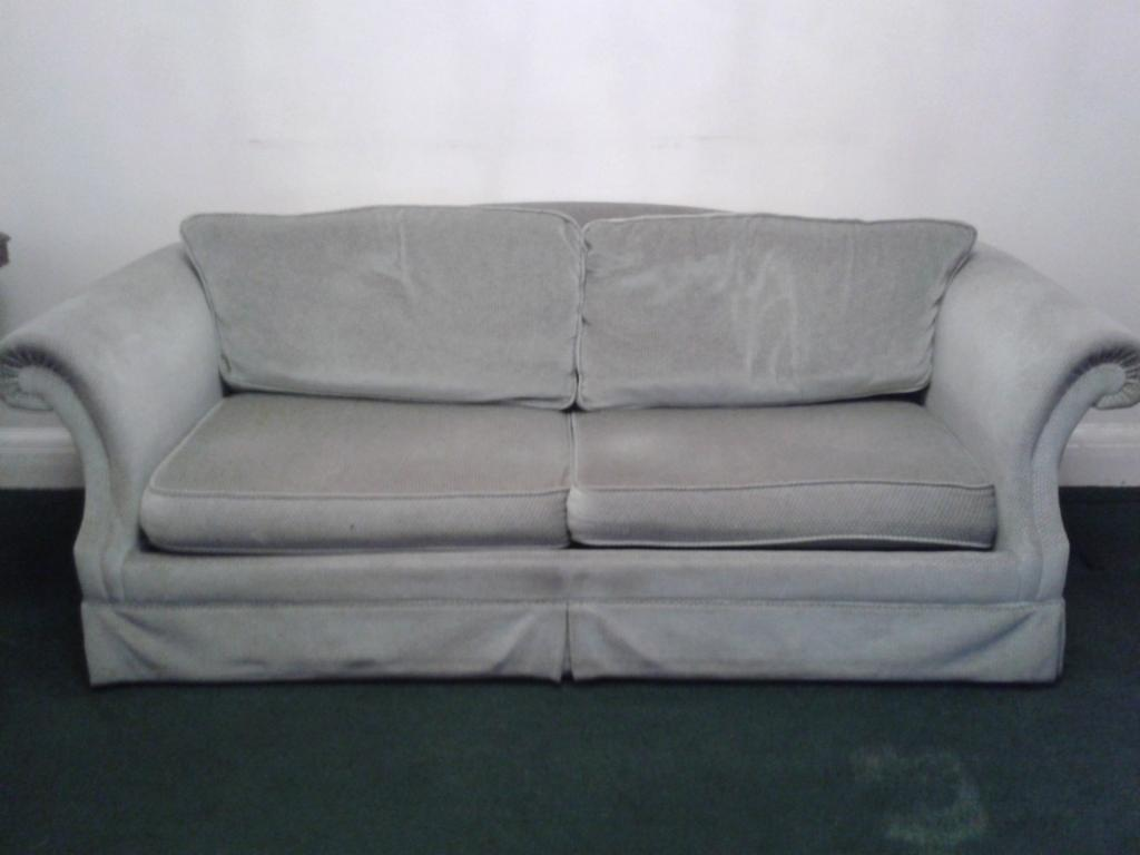 Sofa Bed Good Condition In Broadstairs Kent Gumtree