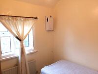 Single Room in Isleworth near Heathrow, Twickenham, Brentford, Hounslow, Richmond