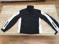 Dainese Dtec Motorbike (Casual) Waterproof Jacket. Not Armoured. Rst Alpinestars Style