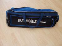Gray Nicolls Cricket Bag