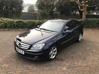 Mercedes-Benz Clc Class 2.1 CLC200 CDI SE 2dr