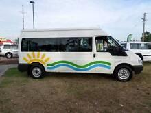 2003 Ford Transit Van/Minivan 12 Seater Traralgon Latrobe Valley Preview