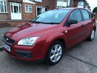 FORD FOCUS SPORT LONG MOT LOOKS AND DRIVES AWESOME
