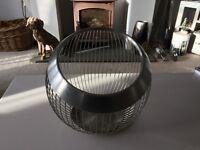 WMF designer Fruit/bread Bowl/Basket - Fantastic, as new, condition - WMF Lounge Living Range