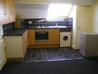 Studio Flat in Walkley; South Road, Fully furnished and self contained. On main bus route