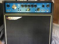 Ashdown Bass amp 180w