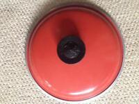Vintage pan lid - Club brand