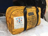 Life raft ( 6man)