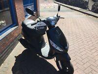 Piaggio Zip 50cc Scooter - TRADE SALE
