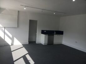Office to let on Norwich Airport Ind Estate