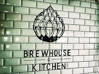 Kitchen Assistant/Porter Required