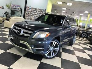 2013 Mercedes-Benz GLK-Class FULLY LOADED#100% APPROVAL GURAN...