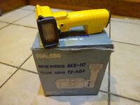 Sea & Sea MX10 underwater camera & 2 x YS-40A strobes - great condition