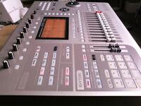 ZOOM MRS1608 multitrak recording studio £200 ono