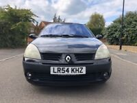 Well mantained and clean Clio for 799 only
