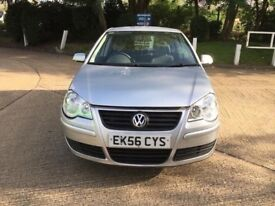 2006 56 VW POLO 1.4 PETROL 5 DOOR AUTOMATIC