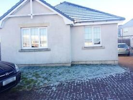 Beautiful 3 bed bungalow