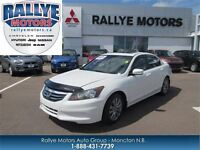 2012 Honda Accord EX, Auto, Loaded, Trade-in