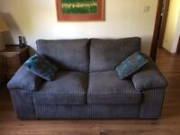 Dreams sofa bed in mint condition