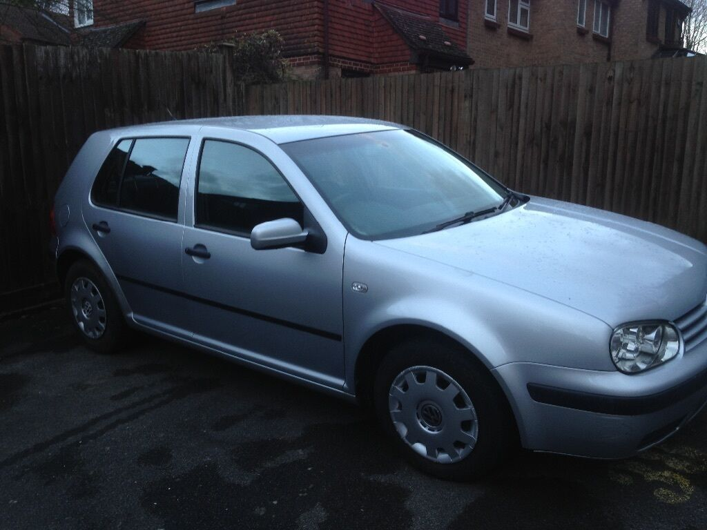 vw golf 03 plate diesel 800 in maidstone kent gumtree. Black Bedroom Furniture Sets. Home Design Ideas