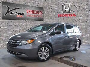 2014 Honda Odyssey EX*LA MEILLEURE DE SA CATÉGORIE*