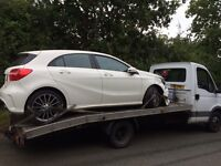 car recovery from £40 only long distance job s well come