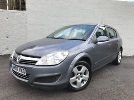 2007 (07) Vauxhall ASTRA 1.7 Cdti ** 12 Month Mot ** Drives A1 **