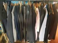 Blazers/suit jackets
