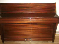 Upright Piano for Quick Sale - Clearance