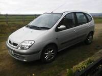 Renault scenic fidji